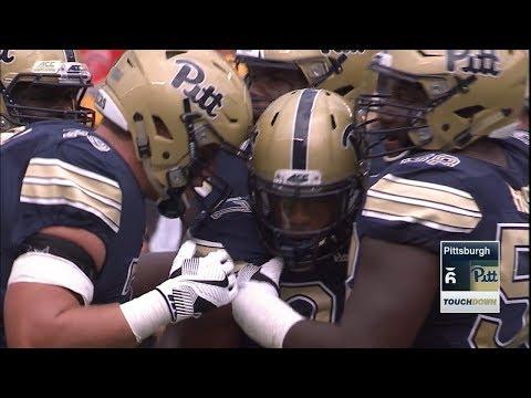 Pitt Football   Highlights vs. YSU