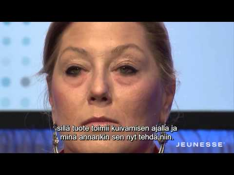 Jeunesse Instantly Ageless - Suomi Finland ( Business / Wealth ) -Heti Iätön  - Jeunesse Global