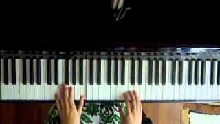 Chuyện Như Chưa Bắt Đầu (Mỹ Tâm) / piano cover