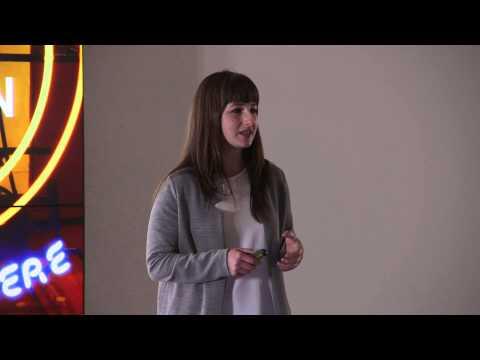A brief future of citizenship   Sarah Gold   TEDxCanaryWharf
