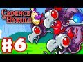 Cadence Of Hyrule - Gameplay Walkthrough Part 6 - Gleeokenspiel Boss Fight! (Nintendo Switch)