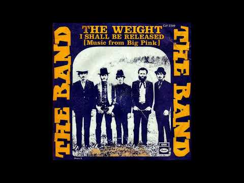 The Band - The Weight - REMASTERED