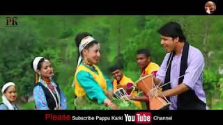 Teri Rangyali Pichhodi Kamu Pappu karki Latest Uttrakhandi Song Promo