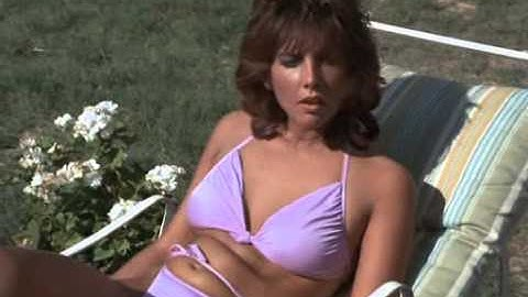 Nicolette Scorsese - The A-Team 401 Judgement Day (1985)