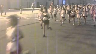 女子全場冠軍 姚潔貞 2016巴西奧運馬拉松香港隊代表 與 肯雅徐 徐濠縈 的跑姿 比較 nike 女子十公里 10公里 nike women s 10k hong kong 2015