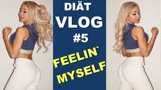 FEELIN` MYSELF | MAKIN` MONEY | TRAININ´ BOOTY | TRACKIN` CALORIES