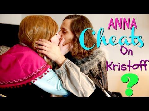 Anna Cheats On Kristoff?!