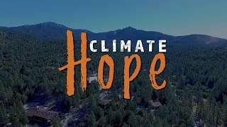 Climate Hope: 2019 Southwestern Tribal Climate Change Summit