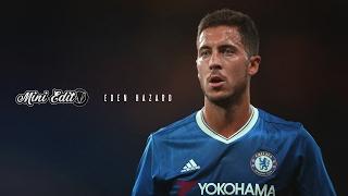 Eden Hazard - Goals & Skills | 1080p