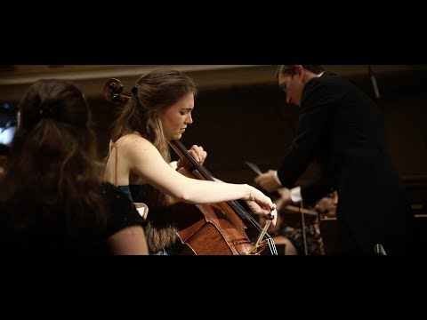 Nadège Rochat | Erich Polz, Modus21 | Edward Elgar - Cello Concerto in E minor Op.85