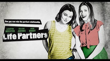 Life Partners - Official Trailer