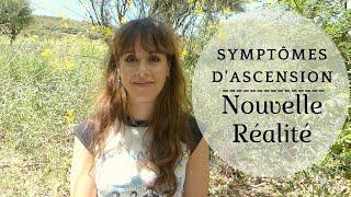 Message Période d'Éclipses: Basculement vers une Nouvelle Réalité + Symptômes Ascension.