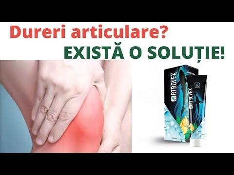 Tratament cu artroza cu condroxid, Meniu cont utilizator