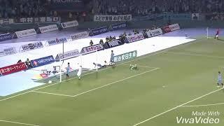 鹿島アントラーズ 2019シーズン スーパーゴール集 第24節まで