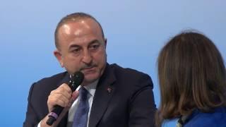 Statement by Mevlüt Çavuşoğlu