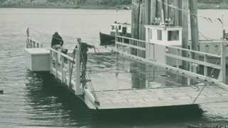 The Canby Ferry: Across the River, Across the Years