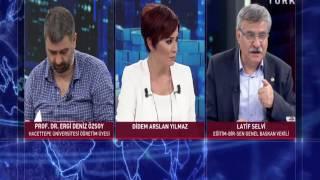 Türkiye'nin Nabzı - 24 Temmuz 2017 (Yeni Müfredat)
