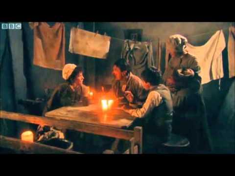 Horrible Histories Historical Victorian Eastenders
