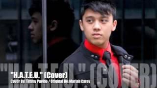 HATEU [Cover] - Timmy Pavino