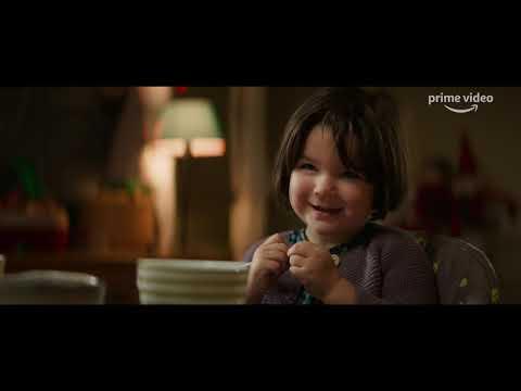 """""""10 GIORNI CON BABBO NATALE"""" - trailer ufficiale HD"""