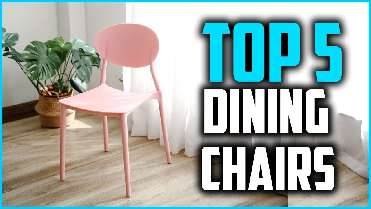 Top 5 Best Ikea Dining Chairs In 2018 Reviews Youtube