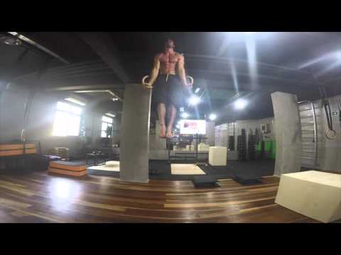 Rodrigo Upper Body Basics
