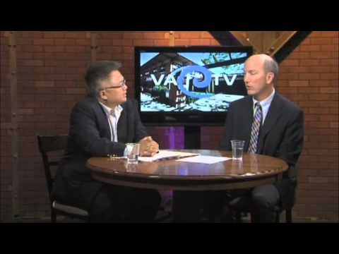 VATV on 07/01/2015: Carney hospital in Dorchester, Boston