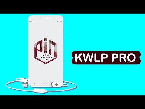 KLWP Live Wallpaper Pro (Free) 2018