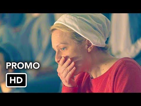 "The Handmaid's Tale 2x12 Promo ""Postpartum"" (HD)"