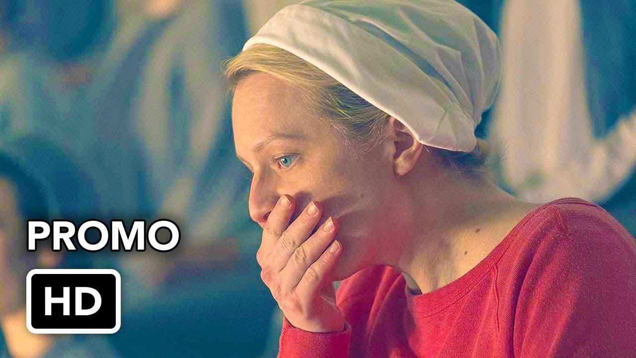 "Download The Handmaid's Tale 2x12 Promo ""Postpartum"" (HD)"