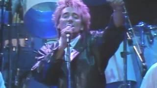 ロッド・スチュワート ROD STEWART - SAILING(LIVE 1986)