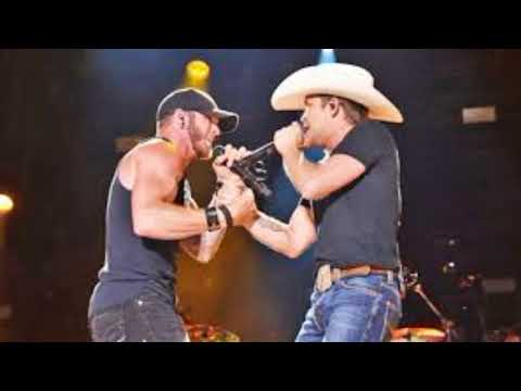 Justin Moore: More Middle Fingers (ft. Brantley Gilbert)