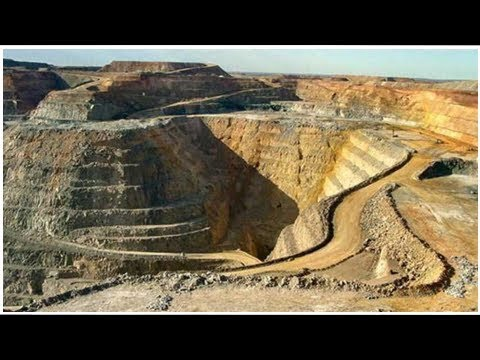Download AUDIO | Un accidente al año ocurre en minas de Sonora
