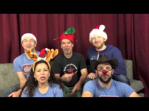 Olark Holiday Video 2014