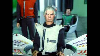 Captain Scarlet - Colonel White