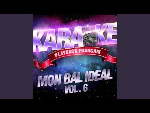 Etoile Des Neiges (Valse) — Karaoké Playback Instrumental Acoustique Sans Accordéon