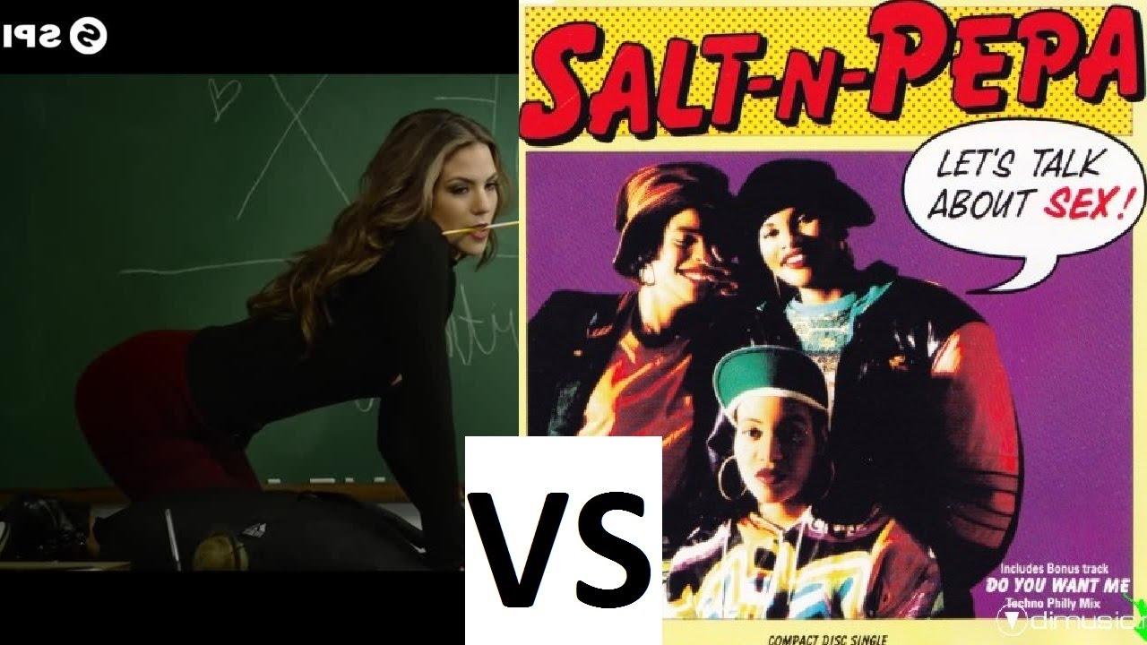 let n pepa salt sex talk