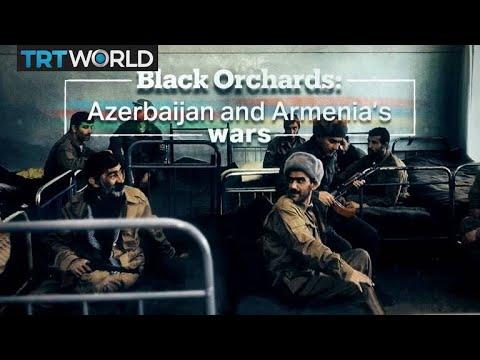 Black Orchards: Azerbaijan And Armenia's Wars | Focal Point