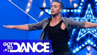 Baixar Got to Dance 4: Lukas Audition