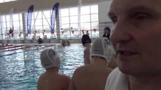 Турнир Школьной Лиги Санкт-Петербурга  Водное Поло