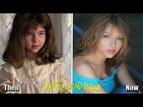 Drop Dead Fred (1991) Cast Then And Now ★ 2020 (Before And After)