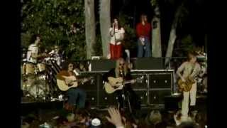 The Allman Brothers Band -- Brothers Of The Road. Live from Gainesville, Florida. Complete.