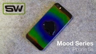Introducing Mood Ring for the iPhone 5S