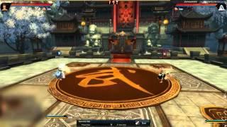 Swordsman Online: Twizzy vs Zamazakato (Splendor vs Zephyr) | Destined Mp3