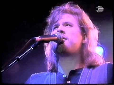 jeff healey feel this