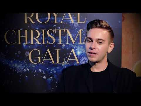 Royal Christmas Gala Presse-Konferenz, Berlin Sep. 2017