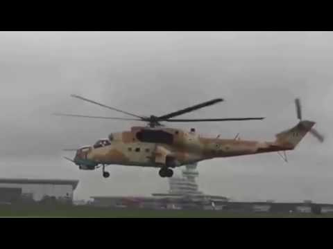 Nigerian Airforce Airpower Dkmngr