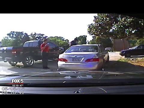 I-Team: Accusations Against Officer, What the Body Camera Shows