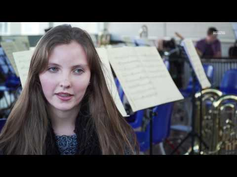 Cornwall Music Education Hub Ensembles