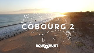 Cobourg 2.0   BANTENG BULL BOWHUNTING FILM   Northern Territory [Bowhunt Downunder]